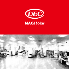 Photovoltaic power generation equipment | Trading business | Mizusho